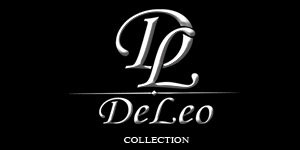 The DeLeo Colored Diamond Collection.