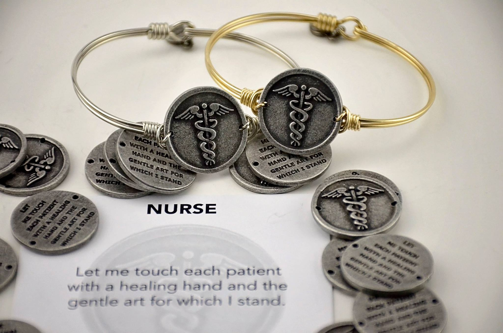 Luca + Danni - Nurse.jpg - brand name designer jewelry in Oak Harbor, Washington