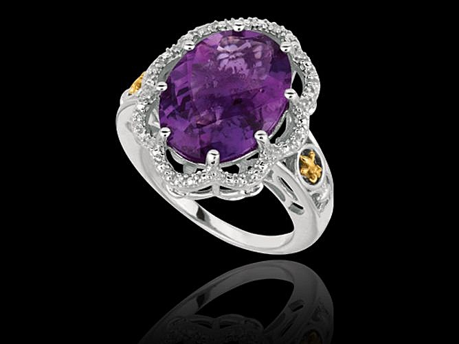 Phillip Gavriel Ring by Phillip Gavriel