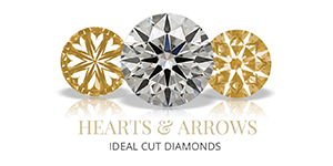 brand: Hearts & Arrows