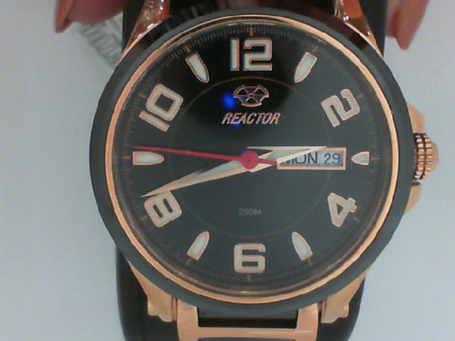 Reactor Ladies Crystal by Reactor Watch