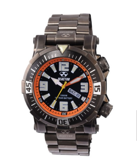 Reactor Watch, Poseidon by Reactor Watch
